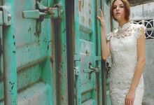 Campaigns by The Dresscodes Bridal