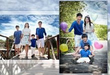 Album Family Outdoor by Magdalena Young Bridal