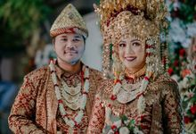 Winda & Adi Wedding | Gedung Granadi, Jakarta Sela by Get Her Ring