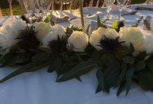 Dimitris & konomi by Dream Day Event Design