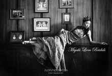 Miyuki Liem Bridals Collection by Miyuki Liem Bridals