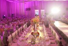 The Wedding Of Eric & Linda by Soulmate Wedding Partner