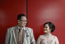 AKAD NIKAH NADYA GALIH by Mahadaya Wedding and Event Organizer