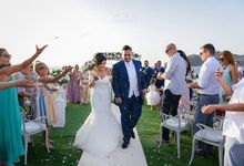 Wedding in Crete  Mario and Kyri by George Chalkiadakis Pro Art Photography