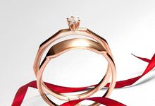 FASHION RING by Lino and Sons