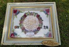 Simbolis Mahar Pernikahan Eksklusif by aaha_mahar_pernikahan