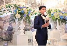 Mc Wedding milenium hotel Jakarta - Anthony Stevven by Anthony Stevven
