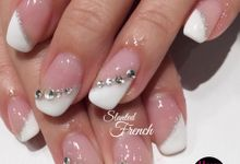 All Things French by Home Nails