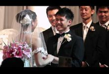 Alex & Tiffany by WIMO - Wedding In Motion