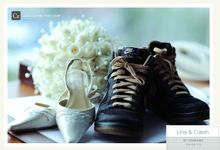 The Wedding of Lina & Calvin by Cortez photography