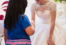 Wedding of Garry & Kayla by Gregorius Suhartoyo Photography