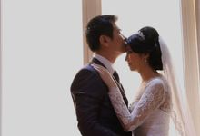 The Wedding of Chandra & Devia by WedConcept Wedding Planner & Organizer