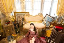Alexandra Predebut by Silvermoon Studio Philipiines