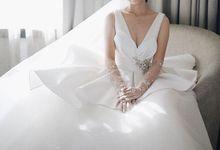 Stevanus Desry Wedding by Sisca Zh