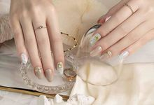 Nail Art Print by Stylemate Indonesia