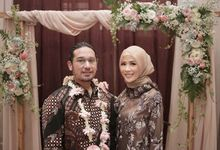 ALDY AND VIEN ENGAGEMENT by Bipi Signature Bali