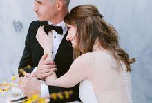 Modern royal wedding by Sublime Luxury Weddings
