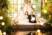 Jeron and Sheena Prenup Shoot by Silvermoon Studio Philipiines