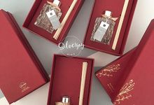 Kevin & Deby Wedding by Silverjoy Gift