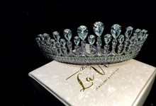 Bella Crown  by Belle La_vie