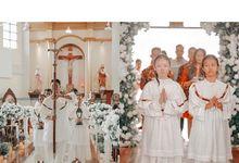 Novi & Ari - The Holy Matrimony by InStyle Project