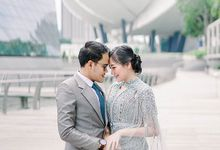 Sindu & Yunita by METTA FEBRIYAN bridal & couture