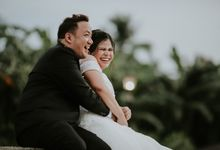 Noel and Marliz by Jaymie Ann Events Planning and Coordination