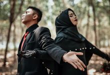 From Prewedding Of Dewi Shinta by Elnumoto Visual Work