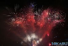 Fireworks Show by Hikaru Fireworks And Stage Effects