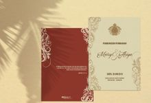 Print Cover Teks Tata Ibadat Pemberkatan Nikah by Buku Liturgi Perkawinan