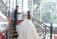 Wedding Rika Kato by Gphotography