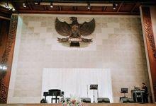 Lintang Emmir Wedding 18082019 by Serunniwedding Organizer