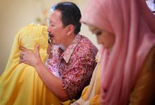anin and Gillan Wedding by Faust Photography