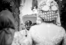 wedding Fahmi dan Sekar, Graha Dirgantara Halim by Therudisuardi