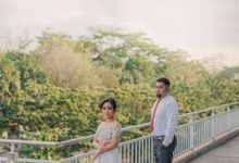 Prewedding Ryan & Glory by Irfan Azis Photography