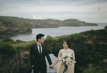 Chinto Lina Prewed by Chroma Pictures