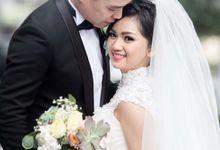 Henry & Jessica Wedding Day by King Foto & Bridal Image Wedding