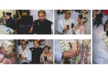 Novira & Andre WeddingClip by Summer Creative Media