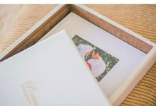 Wedding Album Box by Cemerlang Wedding Box