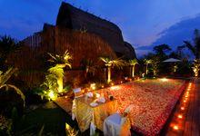 Honeymoon at De Klumpu Bali by De Umah Bali