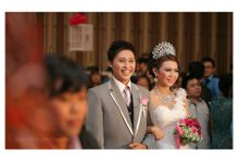 Wedding Photograph by Jalutajam Photoworks