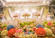 Love is Love by Joelle Decoration