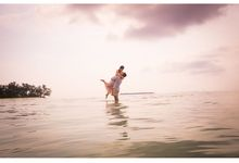 PRE - WEDDING RICARDO & YURIKE by storyteller fotografie