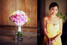 JASMINE and ALAN BALI WEDDING by KC Professional Photography