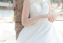 Our Newest Premier Gown 2 by Alissha Bride
