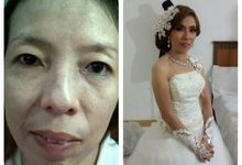 Make up by Laura MUA & Bridal by Laura MUA & Bridal