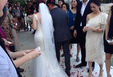 Bride by DHITA bride
