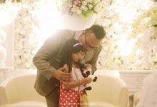JEFFRY & SANITA The Wedding, May 18th, 2014 by PRIDE Organizer