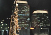 Senayan City - Year End Gathering by Jova Musique