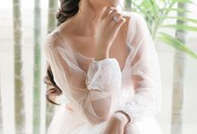 Andry & Diana Wedding by Love Bali Weddings